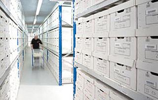 document-storage